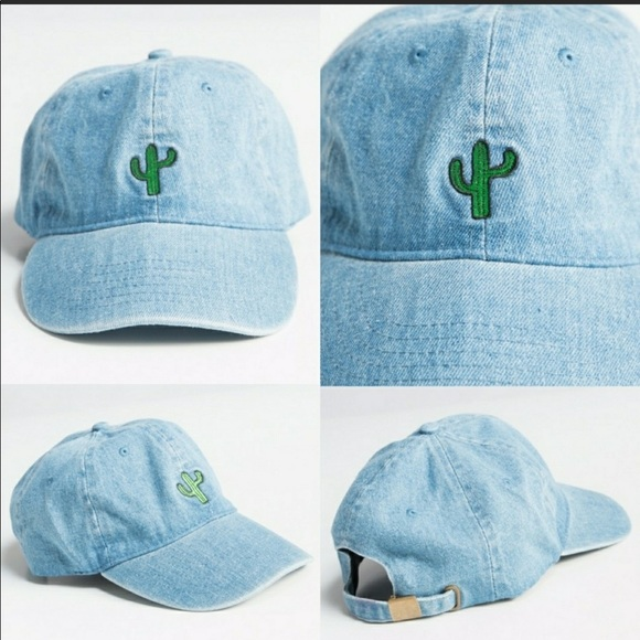 "9a8235640383b Cactus ""dad hats"". Boutique. Fashionomics"